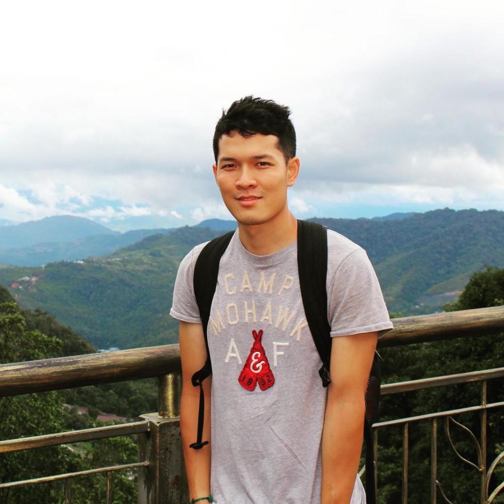 4 month anniversary yoannontheroad roundtheworldtrip borneo sabah eastmalaysia