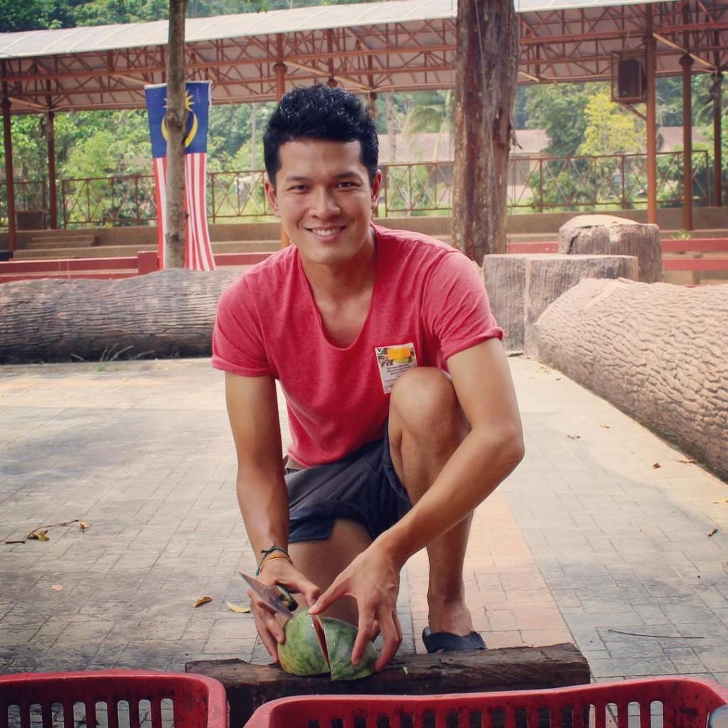 1 year back kualagandar westmalaysia